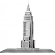 Metal Earth: ICONX: Empire State Building