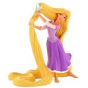 Rapunzel Cu Perie