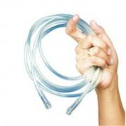 Tubulure pour concentrateur d'oxygène, générateur oxygène, extracteur oxygène - 4 mètres