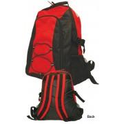 Winning Spirit Smartpack Backpack Bag B5002