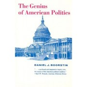 The Genius of American Politics by Daniel J. Boorstin