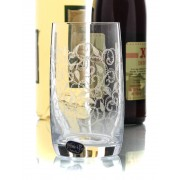 Ideal pantografie set 6 pahare cristalin apa/suc 380 ml