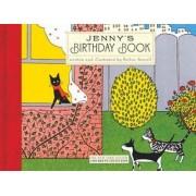 Jenny's Birthday Book by Esther Averill