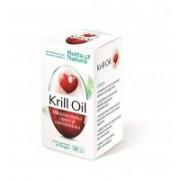 Krill oil 30cps ROTTA NATURA