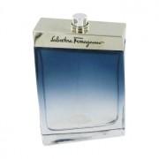 Salvatore Ferragamo Subtil Eau De Toilette Spray (Tester) 3.4 oz / 100.55 mL Men's Fragrance 435946