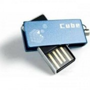 Memorie USB Goodram Cube Blue 32GB USB 2.0