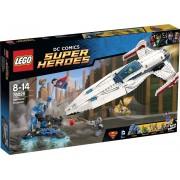 LEGO Super Heroes Darkseid Invasie - 76028