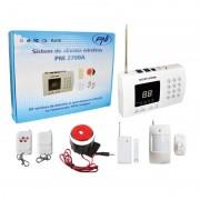 Sistem de alarma wireless PNI 2700A pentru 99 de zone wireless (PNI)
