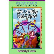 The Crabby Cat Caper: Book 12 by Beverly Lewis