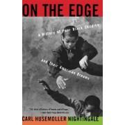 On the Edge by Carl Husemoller Nightingale