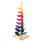 Magic Wood Karakoro Art tree L [Bonerundo] (japan import)