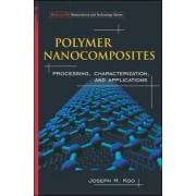 Polymer Nanocomposites by Professor Joseph H. Koo
