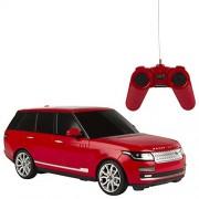 Rastar - Range Rover Sport 2013, coche teledirigido, escala 1:24, color rojo (ColorBaby 85046)