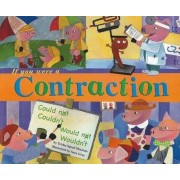 If You Were a Contraction by Trisha Speed Shaskan