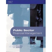 Public Sector Financial Management by H.M. Coombs