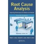 Root Cause Analysis by Robert J. Latino