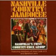 Nashville Country Jambore - Nashville's First.. (0693723330907) (1 CD)