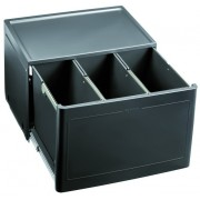 BLANCOSELECT BOTTON PRO 60/3 hulladéktároló