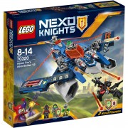 LEGO Nexo Knights: Aaron Fox's Aero-Striker V2 (70320)