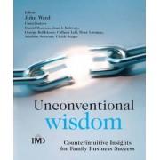 Unconventional Wisdom by John Ward