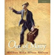 Out of Many: v. 2 (chapters 17-31) by John Mack Faragher