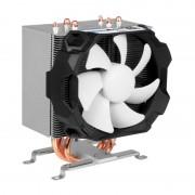 """COOLER CPU ARCTIC """"Freezer A11"""", AMD, soc FM2/FM1/AMx, Al-Cu, 3* heatpipe contact direct, 150W (UCACO-FA11001-CSA01)"""