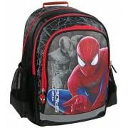 Pókember iskolai hátizsák