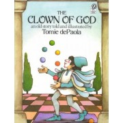 Clown of God by Paola De Tomie