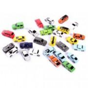 Autíčka mini modely různé typy a barvy
