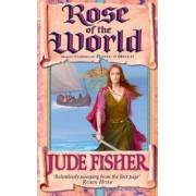 Rose of the World: Fools Gold #3 by Jude Fisher