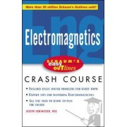 Schaum's Easy Outline of Electromagnetics by Joseph Edminister