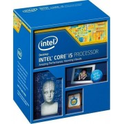 CPU, Intel i5-4590 /3.3GHz/ 6MB Cache/ LGA1150/ BOX (BX80646I54590SR1QJ)