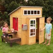 Modern kerti játszóház, Kidkraft