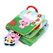 Mattel Fisher-Price My Farm Play Book M4060 0 -