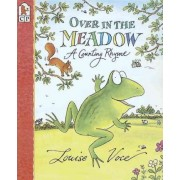 Over in the Meadow by Louise Voce