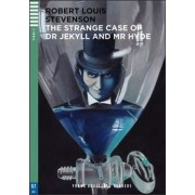 The Strange Case of Dr.Jekylland and Mr.Hyde CD (A2)(Robert Louis Stevenson)