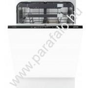 GORENJE GV 67260 Teljesen beépíthetõ mosogatógép