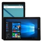 CHUWI Hi10 Pro Dual OS Tablet 64GB 10.1 inch Windows 10 & Remix OS 2.0 Intel Z8300 Quad Core 1.84GHz RAM 4GB Support OTG HDMI