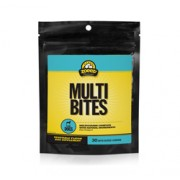 Zoeezr Naturals MULTI-BITES SUPPLEMENT FOR DOGS (Seafood Flavor) 30 Chews