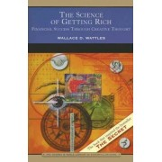The Science of Getting Rich (Barnes & Noble Library of Essential Reading) by Wallace D. Wattles
