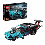 LEGO® Technic - Super Dragster 42050