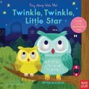 Twinkle, Twinkle, Little Star by Nosy Crow