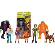 Scooby doo pers.base cm.10 - Juguetes Superheroes GIOCHI PREZIOSI