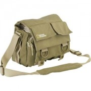 NG 2345 Earth Explorer Midi Shoulder Bag