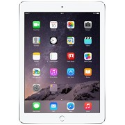 Apple iPad Air2 Tablet 64GB, 4G S, Silver