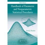 Handbook of Parametric and Nonparametric Statistical Procedures by David J. Sheskin