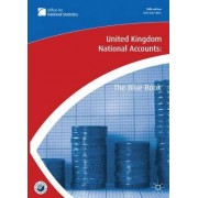 United Kingdom National Accounts 2008 by Office for National Statistics