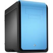 Aerocool DS Dead Silence kubus Zwart, Blauw computerbehuizing
