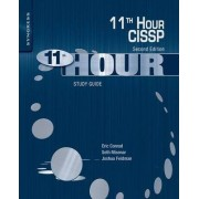 Eleventh Hour CISSP by Eric Conrad