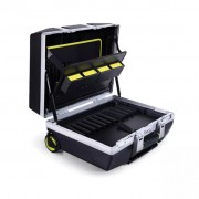 Raaco gereedschapskoffer Superior XLT - 34/4F 139991